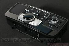 Orig Audi a8 4h (Facelift) operating Unit MMI Portaglielo unità TOUCHPAD 4h1919600h