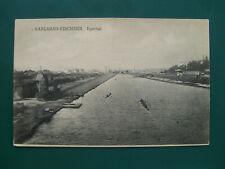AK Alter? Karlsbad-Fischern - Egertal - Originalfotos