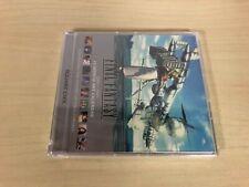 Final Fantasy 2004-2005 13 Month Art Calendar Brand New Factory Sealed