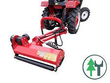 Böschungsmulcher  BML125 125cm 1,25m leichte Ausführung für Traktoren