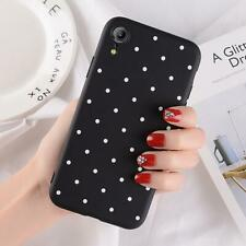 POLKA DOT colourful print unisex phone case/cover for multiple iphones