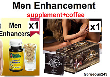 Butea superba pill sex Instant coffee Men Sexual Enhancement male ability herbal