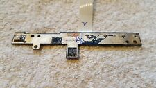 ACER ASPIRE (95315-ICL50) Media Buttons Board + ribbon cable  LS-3557P