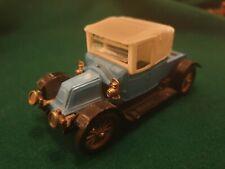 Corgi classics  1910 Renault 12/ 16 car