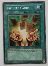 Infinite Cards DB1-EN230 Unlimited Edition Common Yugioh Card