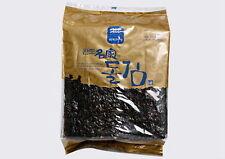 100 Sheets Korean Premium Seaweed Dried Laver Health FOOD Nori Gim Sushi Gimbap