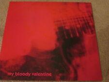 MY BLOODY VALENTINE - LOVELESS - NEW - LP RECORD