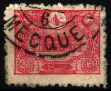 [Z4] Turkey 1913 Mi 215 Internal post stamps 1913 (1)