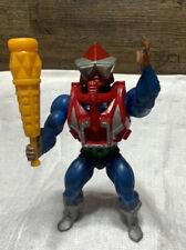 MOTU, Mekaneck, Masters of the Universe, figure, He-Man, complete, vintage 1983