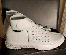 Under Armour ArchiTech Futurist Training Shoes Sneakers Rare Blue Size 11 $299
