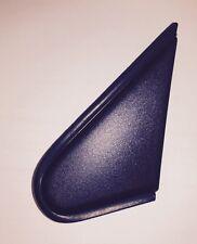 Mirror Garnish Molding Trim Cover Pillar Left Lancer 2008 - 2016 Genuine OEM