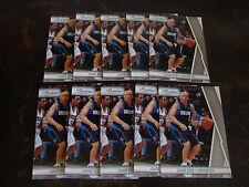 2010-11 Prestige Basketball---#23 Jason Kidd---Lot Of 10---NrMt