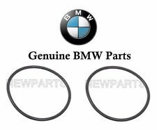 2x Genuine Differential Side Cover O-Ring fits 2000-2013 BMW X5 X3 330xi