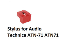 Stylus for Audio Technica ATN-71 ATN71 Generic Needle