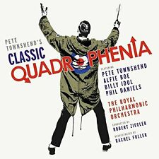Pete Townshend's Classic Quadrophenia with Alfie Boe Billy Idol Phil Daniels
