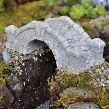 Fairy Garden Stone Bridge
