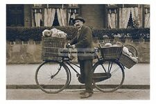 rp15028 - Bread Delivery Bike - photo 6x4