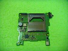 GENUINE CANON 60D SD CARD BOARD PARTS FOR REPAIR