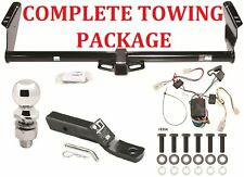 """TRAILER HITCH COMPLETE PACKAGE FOR 04-10 TOYOTA SIENNA ALL MODELS 2"""" RECEIVER"""