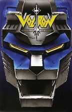 VOLTRON COLLECTION ONE DVD TIN BOX BLUE LION BRAND NEW SEALED