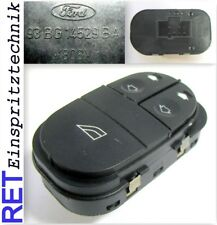 Schalter Schalterkonsole Fensterheber 93BG14529BA Ford Mondeo original