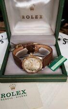 Beautiful 1969 Rolex 1625 Datejust Thunderbird Wristwatch FULL KIT