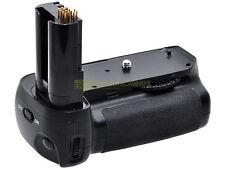 Impugnatura verticale compatibile  per Nikon D80 e D90, tipo MB-D80.