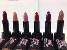 Maquillage des lèvres mat