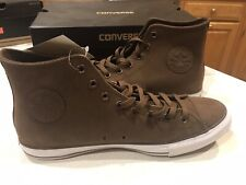 Men's Converse All Star CT HI Leather Athletic Shoes- Size 11.5 -$90- New