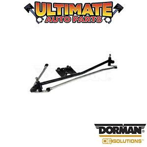 Dorman: 602-363 - Windshield Wiper Transmission / Linkage