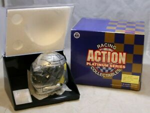 Action Racing Terry Labonte Iron Man Helmet 1/4 scale helmet 1 of 7000