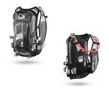 LEATT GPX 2.0 TRAIL WP HYDRATION PACK MOTORCYCLE ATV MX BLACK GREY