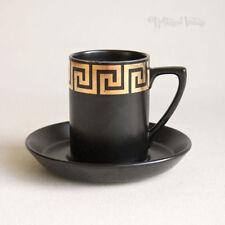 Black Portmeirion Pottery