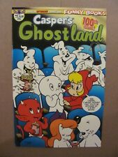 Caspers Ghostland #1 #100 American Mythology 2018 Series 9.6 Near Mint+