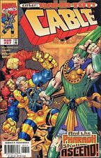 CABLE #57 (1993) MARVEL COMICS
