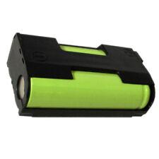 HQRP Batería para Sennheiser BA 2015; EK 100 G2 / ew 100 G2 / ew 100-ENG G3