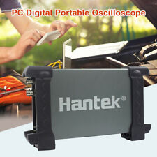 Hantek 6022BE PC-Based USB Digital Storag Oscilloscope 48MSa/s 20MHz 2 Channels