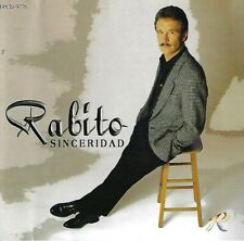 Sinceriad by Rabito (CD, 1999, Fonovisa)