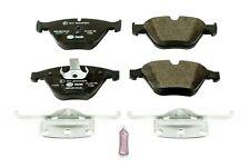 Disc Brake Pad Set-Euro-Stop ECE-R90 Certified Brake Pads Front Power Stop