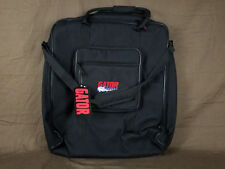 Gator Cases G-Mix-B-2123 Mixer Gear Bag New! Free Shipping!