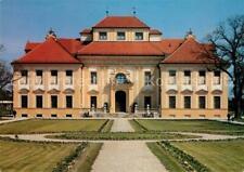 72929847 Schleissheim_Oberoesterreich Schloss Lustheim Schleissheim