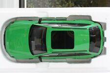 1:18 Audi RS4+ (B9) Avant ABT GT Spirit GT798 Grün Neu & OVP