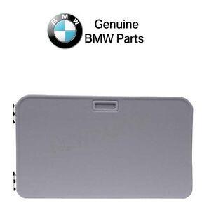 For BMW 323Ci 323i 328Ci 330i M3 Sunroof Shade Light Gray Genuine 54137134541