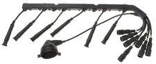 Spark Plug Wire Set ACDelco Pro 9066D fits 82-88 BMW 528e 2.7L-L6
