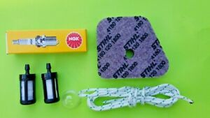GENUINE STIHL Service Kit for FS310 FT100 HL90K HL95K HT100 HT130 HT131