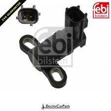Crank Shaft Sensor FOR FORD FIESTA 05->08 2.0 Hatchback Petrol JD JH N4JB