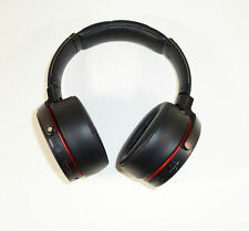 Sony MDR-XB950BT/B (Black) Bluetooth Extra Bass Headphones w/Mic Over The Ear