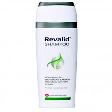 Revalid* Revitalizing Protein Shampoo- daily use all hair types -250ml !