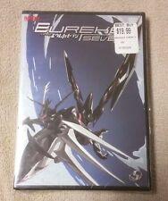 EUREKA SEVEN Anime Volume 5 DVD Dub & Sub Bandai Episodes 19-22 New Sealed