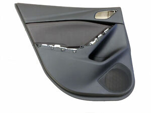 Tür Verkleidung Türpappen Li Hi m. Leder für Mazda 6 GJ 15-18 G46N68550C13
